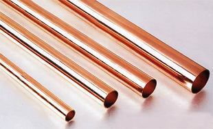 Copper tube 2mm 1mm 3mm 4mm 5mm 6mm 7mm 8mm 9mm 10mm diameter inside seamless outside pure outer inner capillary ID inch OD