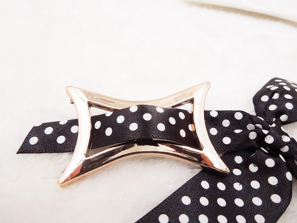 56/36mm,15pcs uv plated rose gold no fade ribbon buckles acessories Invitation Ribbon Slider Headband Hair Clip DIY