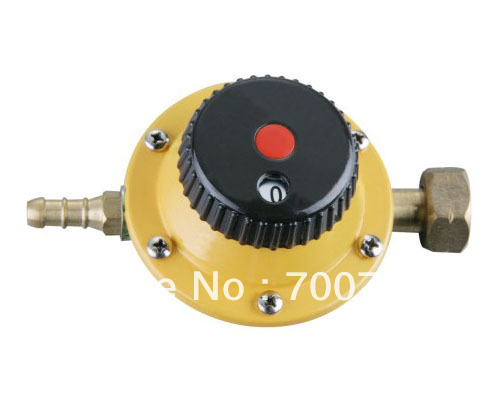 Lpg gas valve with ISO9001-2008