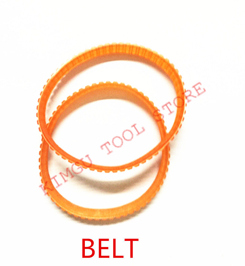 2 Pairs Replacement  Belt  For  HITACHI F20  P20SB  Portable Planer