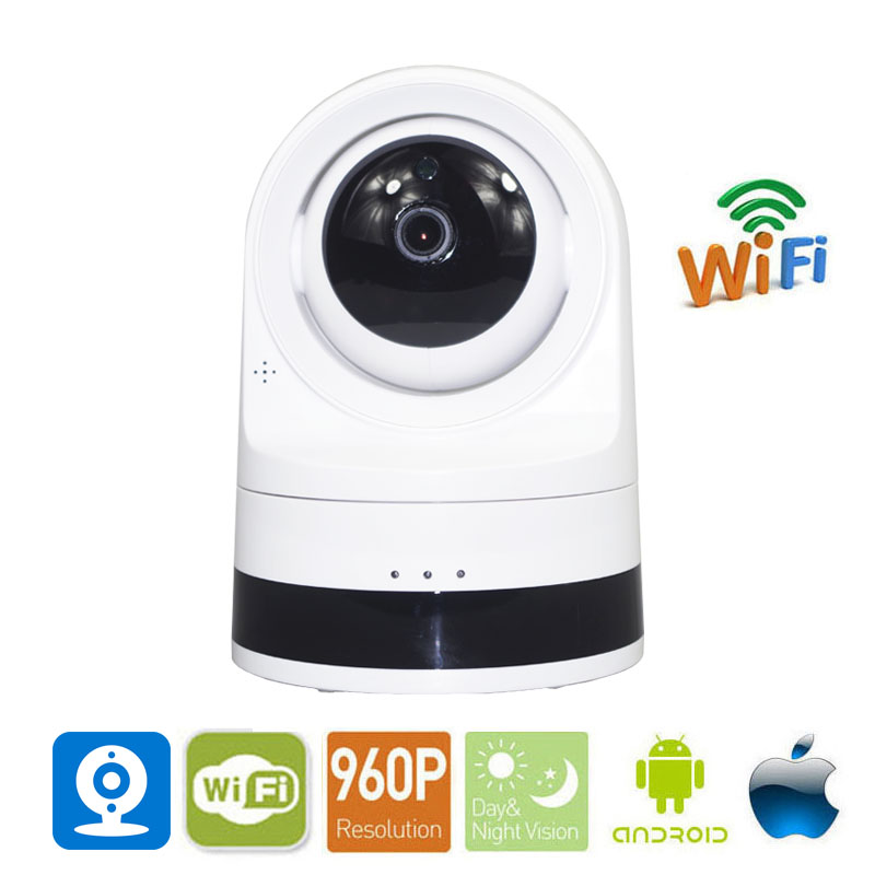 MSeeAD New 960P WIFI Security IP Camera Wireless Home CCTV Surveillance Camera P2P Network Baby Monitor With 32G/64G TF Card new p2p 720p ip camera wifi wireless mini cctv camera baby monitor security p t micro tf card surveillance camera ios