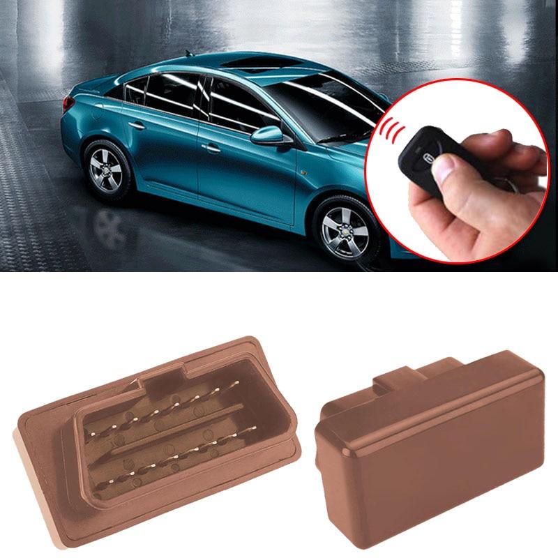 OBD окна автомобиля очки ближе автоматический подъемник устройства безопасности для Chevrolet