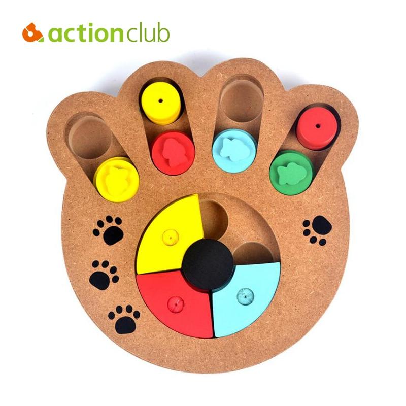 Dog Brain Training Toys