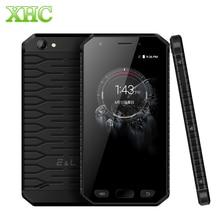 """IP68 Водонепроницаемый противоударный телефон Кен xin да E & L S30 2 ГБ + 16 ГБ 4.7 """"Android 6.0 MTK6735 4 ядра 1280×720 мобильный телефон"""