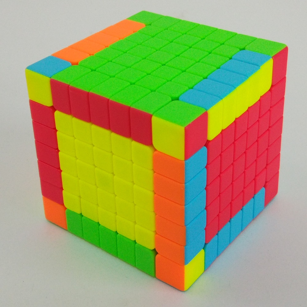 Back To Search Resultstoys & Hobbies Magic Cubes Buy Cheap Qiyi Qixing S 7x7x7 Magic Cube Puzzle Toys 7 Layers 7*7*7 Speed Neo Cubo Magico Education Toys For Children Boys Girls