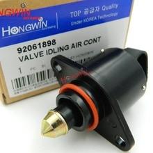 IAC клапан холостого хода для Daewoo Nubira 2.0L Leganza 2.2L 1999-2002 92061898/C95176/AC166/9206 1898