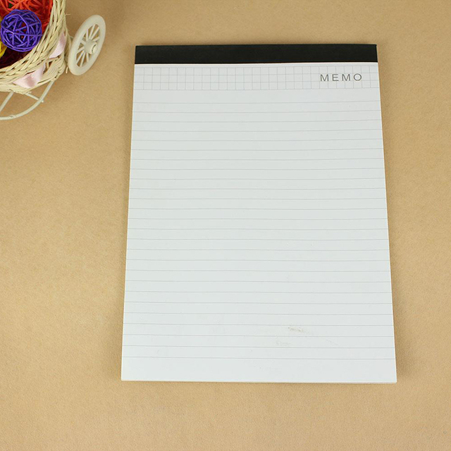 High Quality Memo Pad