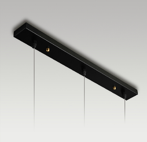 aliexpress : buy lamps chassis lighting long plate 50cm length