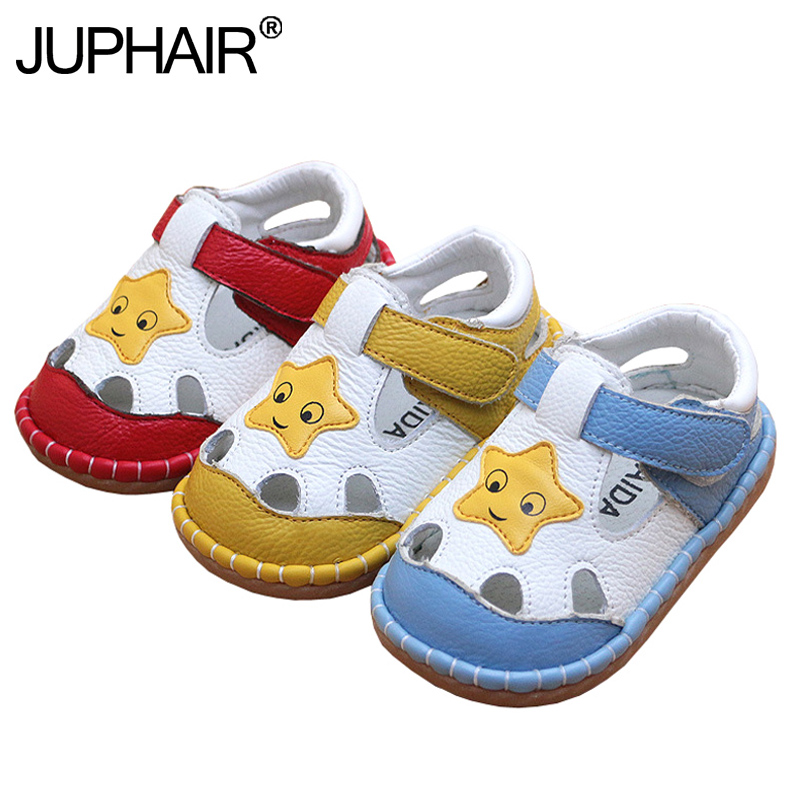 Baby toddler leather soft bottom baby shoes 0-3 years old non-slip male girl children's shoe sandals toddler girls shoes infant