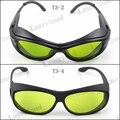 SK-3 800-1100nm 808nm 980nm 1064nm 1070nm ИК лазерные защитные очки CE