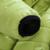 Embroma la Chaqueta de invierno 2016 Nueva Llegada de Niños y Niñas de Algodón sólido Chaqueta de Abrigo Niños Chaqueta Chica de Cuello Alto Otoño Abrigos Para niños