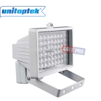 30m 54 LED 12V 8W Night Vision IR Infrared Illuminator Light Lamp LED Auxiliary Lighting For