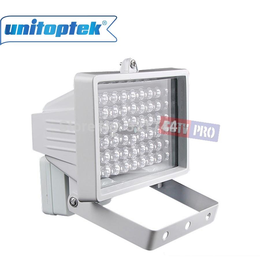 30m 54 LED 12V 8W Night Vision IR Infrars