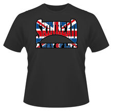 Men's T-Shirt, Skinhead Union Jack, Ideal Birthday Gift Or Present New T Shirts Funny Tops Tee New Unisex Funny Tops