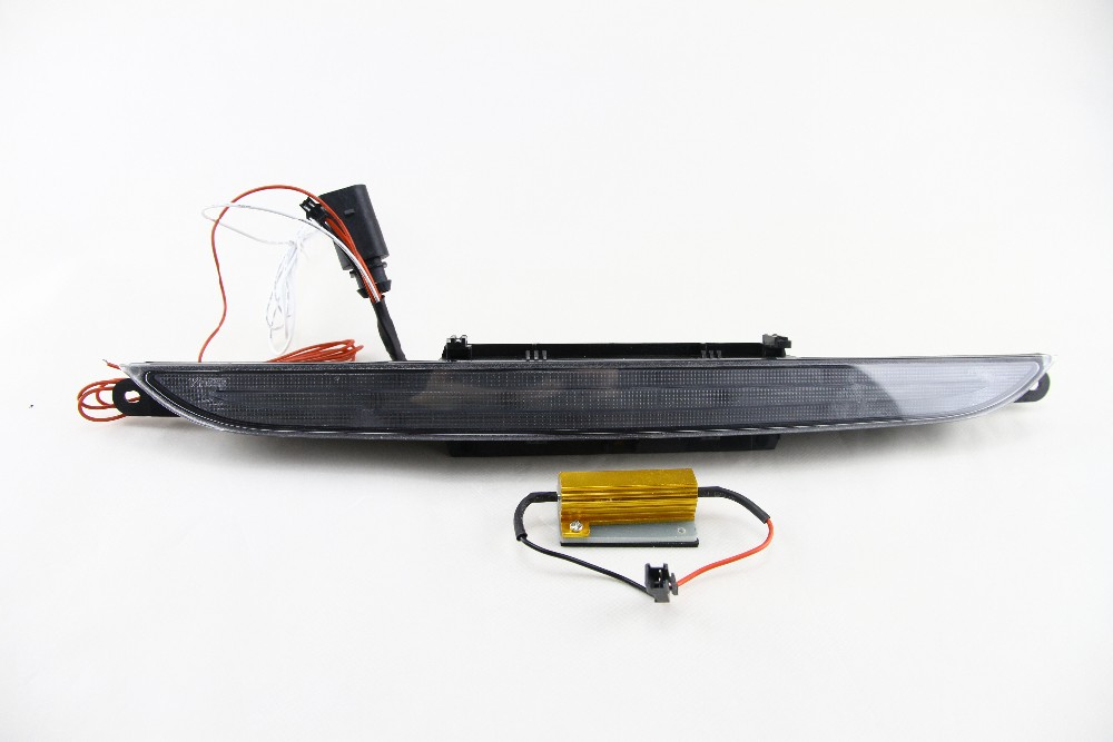 LED 3-in-1 Bremslicht Rückfahrlicht Nebelschlussleuchte für Audi TT 8J