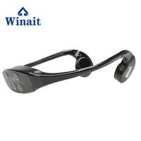china cheap winait waterproof bone condution mp3 play 8GB swimming sports mp3 headset earphone free shipping
