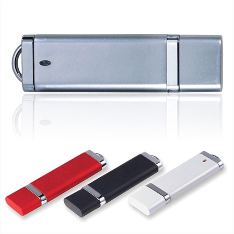 Nuevo Pendrive 128 GB 64 GB 32 GB USB Flash Drive 128 GB 32 GB 64 GB Pen Drive Pendrive personalizado Cle USB disco Flash de memoria