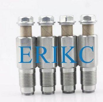 ERIKC ограничитель давления топливного коллектора 095420-0201 0954200201 выпускной клапан для HOFFER 8029338