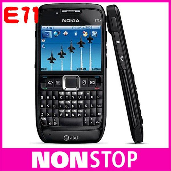 unlocked original nokia e71 cell phones 3g 3 2mp camera bluetooth rh aliexpress com Nokia E51 Nokia N95