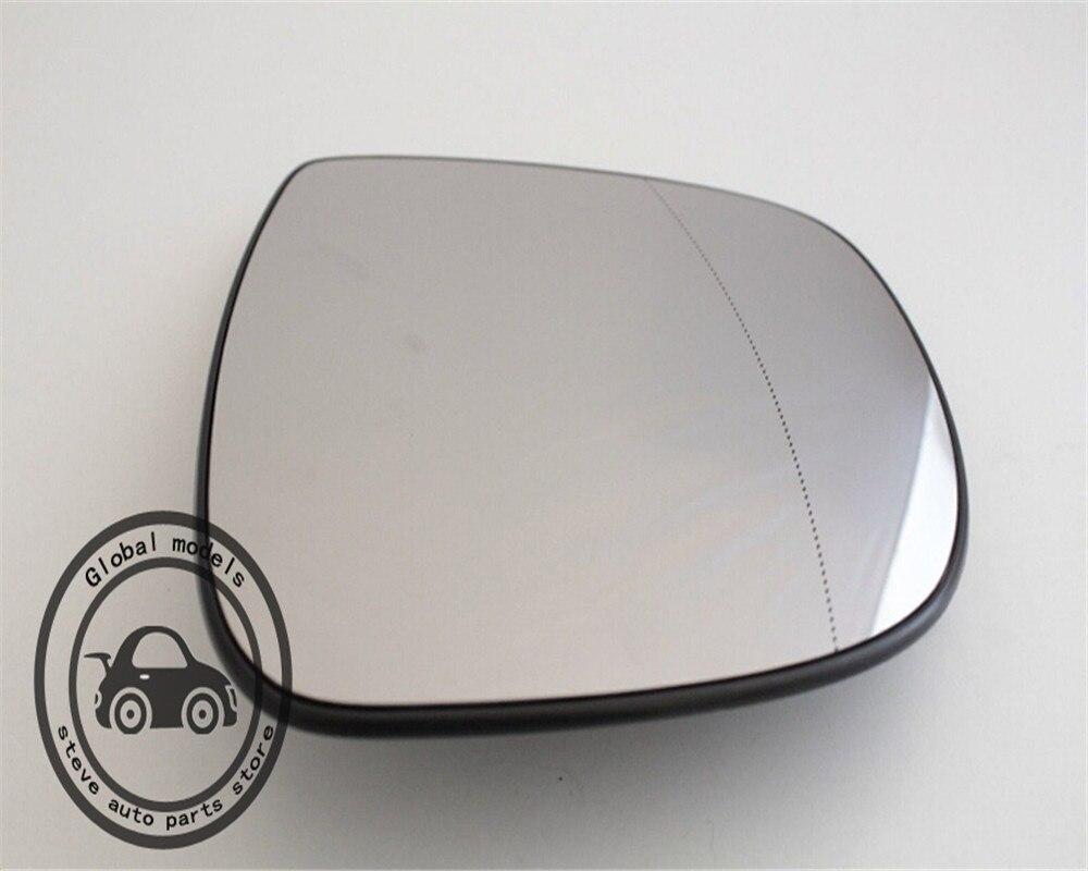 Door Mirror Glass for Mercedes Benz W636 W639 Vito Viano