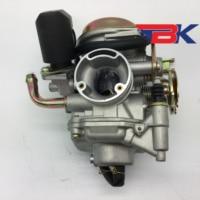 PD22J Carburetor TK For Yamaha JOG 100 ZY100 100CC Scooter Moped Quad Bike