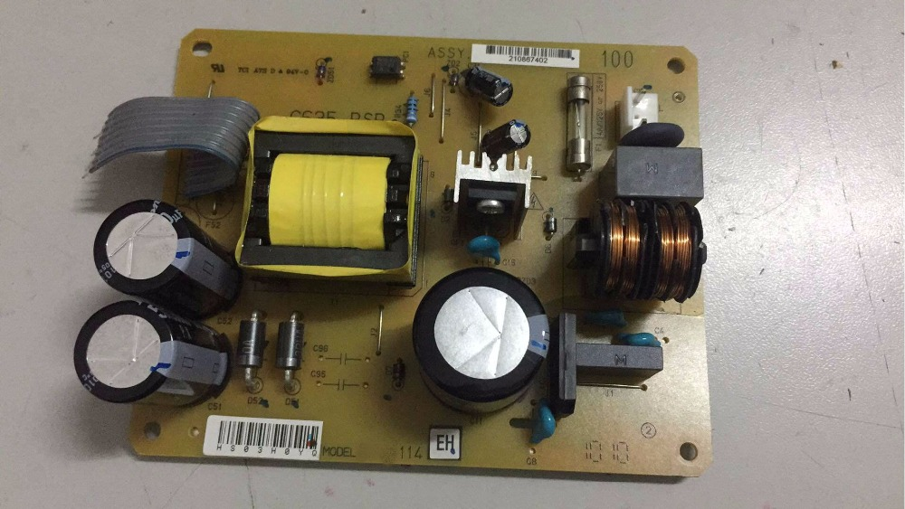 110v Eps-114 c635 psb for Epson stylus 3800 3880 r3800 r3880 power supply board