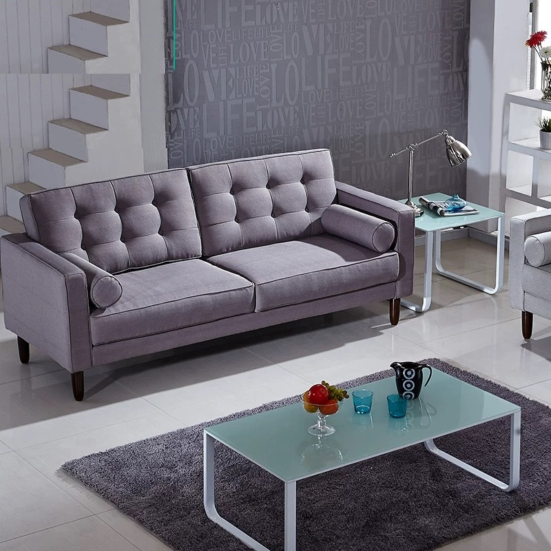 U-BEST Home Decoration Nordic Fabric Cover Stain Pulling Chaise Lounge Luxury Sofa Living RoomU-BEST Home Decoration Nordic Fabric Cover Stain Pulling Chaise Lounge Luxury Sofa Living Room