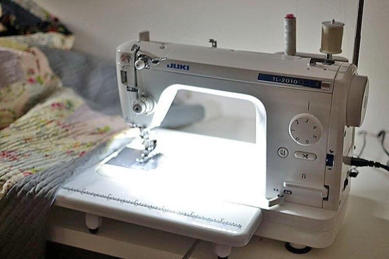 HTB1JXosgYArBKNjSZFLq6A dVXaG Sewing Machine LED Light Strip Light Kit 11.8inch DC5V Flexible USB Sewing Light 30cm Industrial Machine Working LED Lights