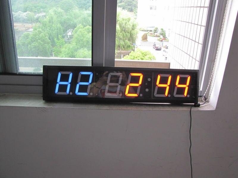 Tabata clock workout timer sport fatare