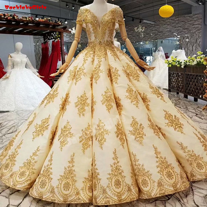 Wedding Gown For Sale: 327100 Wedding Dress For Sale Red Crystal Beaded Heavy
