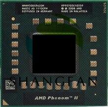 New Original AMD Phenom cpu processor N930  HMN930DCR42GM 2.0Ghz/2M Socket S1 638 pin PGA Computer CPU