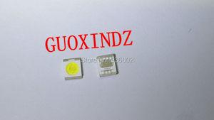 Image 2 - โซล LED Backlight 1210 3528 2835 1W 100LM Cool สีขาว SBWRT120E LCD Backlight สำหรับทีวีแอ็พพลิเคชันทีวี