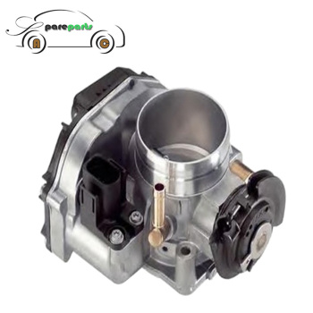 408-237-111-019Z New Throttle Body Assembly For SEAT CORDOBA IBIZA V W POLO OEM 408237111019Z 037 133 064K
