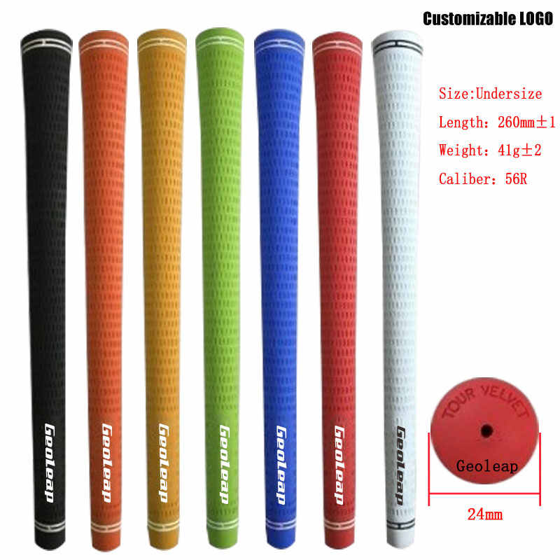 Golf Grips Club Grips undersize and 7 colors 13 pcs/lot Free Shipping