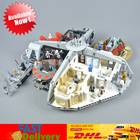 Building Blocks Star Wars 05050 05051 Force Awaken AT-AT Transpotation Armored Robot Compatible 75054 Toys Bricks Lepin Star War