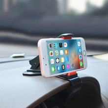 DuDa Car Phone Holder Stand Windshield Dashboard Mobile Support Mount for iPhone 7 8 X Plus Samsung S5 S6 S7 S8