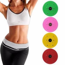 Waist twisting disc balance board fitness equipment for home body aerobic rotating sports magnetic massageplate exercise.jpg 250x250
