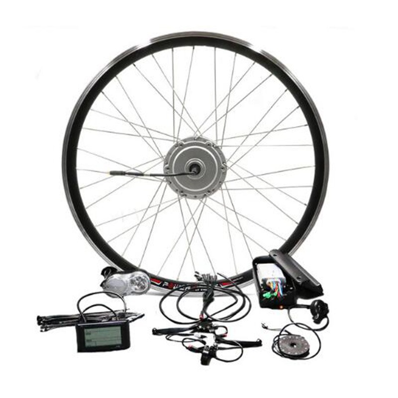 Bafang 8fun 48v36v 250w 350w 500w Electric Bike Hub Motor V Disc