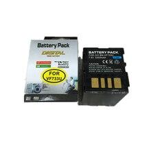 BN-VF733 BNVF733 Digital Camera Battery BN- VF733 For JVC BN-VF733 BN-VF707U BN-VF714U BN-VF733U