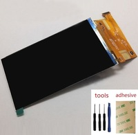 For Samsung Galaxy Grand Prime G531H DS G531F G531H LCD Display Screen Monitor No Touch Sticker