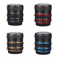 Macro Extension Tube Ring TTL Auto Focus AF for Canon Camera EF & EF-S Lens Ring Adaptor