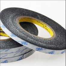 1PCS 1mm -25mm Width 3M9448A Double Coated Tissue Tape Thermally Conductive Adhesive thermal pad for heat sink radiator