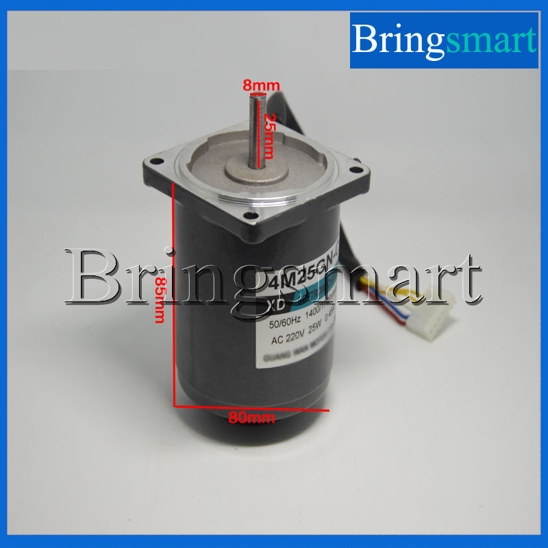Online Buy Wholesale High Speed Ac Motor From China High