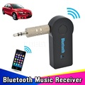 3.5mm Wireless Bluetooth Receiver Bluetooth Audio Music Adapter Bluetooth3.1 bluetooth adapter Aux Receptor