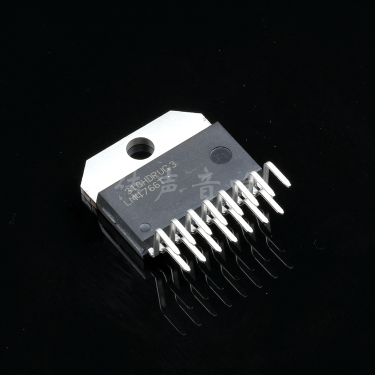 1pcs/lot LM4766T LM4766 ZIP-15 In Stock