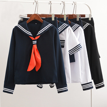 New Style Japanese Anime Jigoku Shojo Cosplay Costume Hell Girl Manga Cosplay Costumes JK Students School Uniforms Sailor Suit