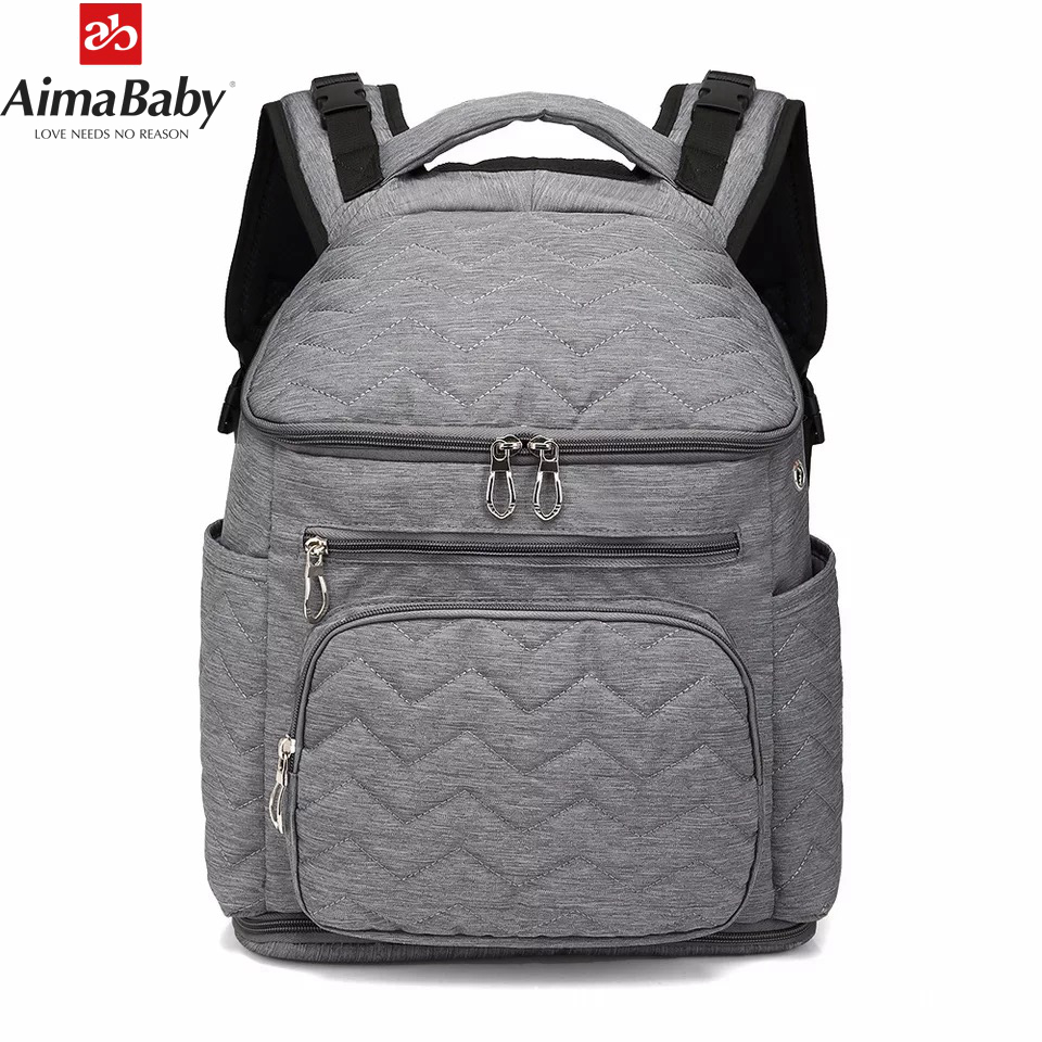 Baby Mummy Diaper Nappy Changing Maternity Bag Stroller Mom Backpack Handbags For Moms Bags Mochila Maternidade Bolso MaternalBaby Mummy Diaper Nappy Changing Maternity Bag Stroller Mom Backpack Handbags For Moms Bags Mochila Maternidade Bolso Maternal