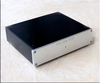 HIFI DUAL circuit turntable MM/MC assembled amplifier for Phono stage