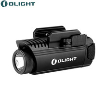 Olight LED Gun flashlights PL-1 II Valkyrie 450Lm Cree LED HI 2*CR123A batteries for Police, military, tactical use led torch
