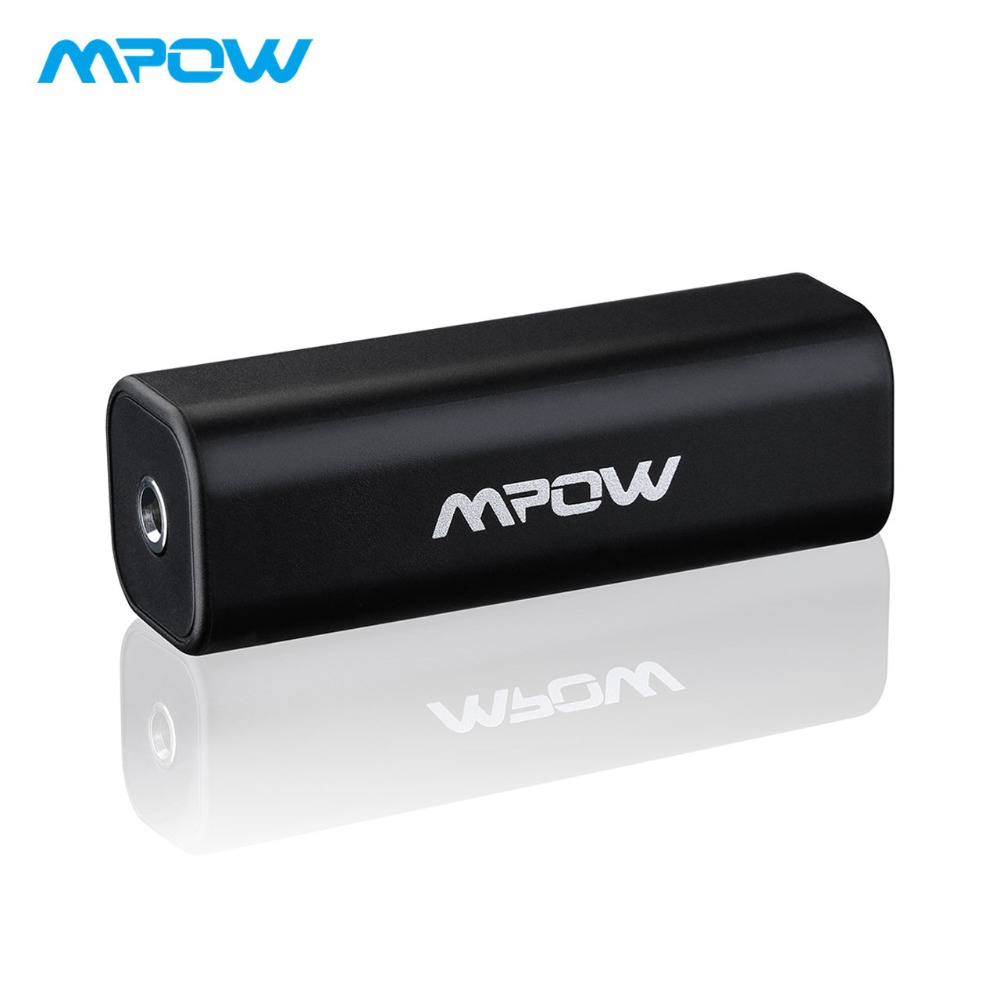 Mpow MA1 Ground Loop Noise Isolator Buzzing Noise Cancelling for Car Audio System / Home Stereo Music with 3.5mm Audio Cable vehemo ground loop noise isolator noise isolator noise filter 3 5mm audio cable abs protable eliminate noise home